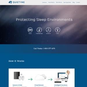 Quietyme Logo