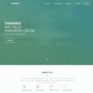 Taranis Logo