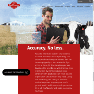 Cattle Tracking Systems | 2019 Guide to GPS Ear Tags, Collars and