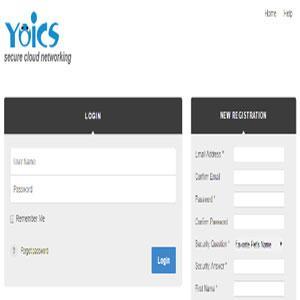Yoics**Closed** Logo