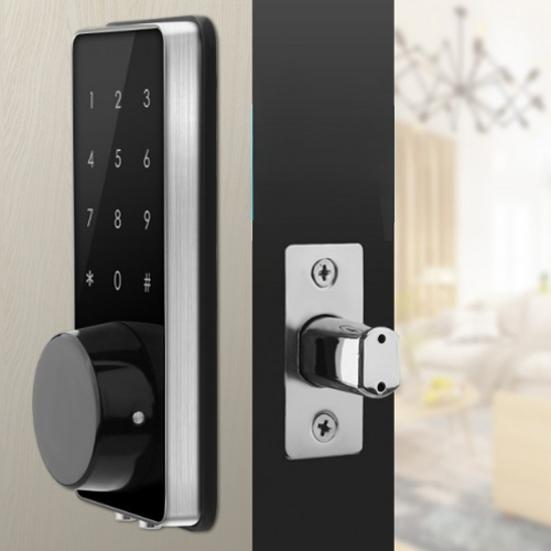 Smart Lock With Keypad 9 image
