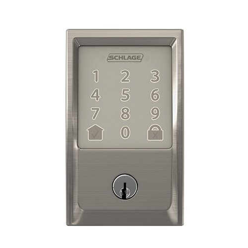 Smart Deadbolt 1 image