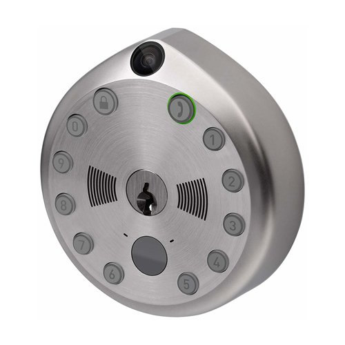 Smart Lock With Keypad 13 image