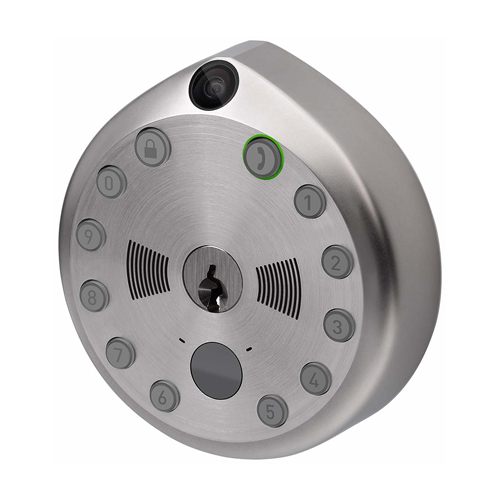 Smart Deadbolt 31 image