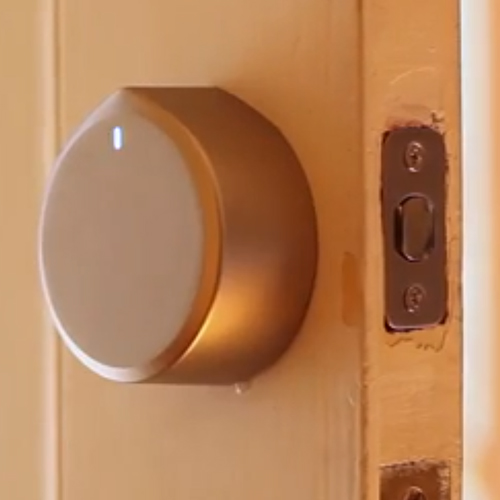 Smart Lock With Keypad 14 image