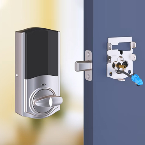 Bluetooth Door Lock 20 image