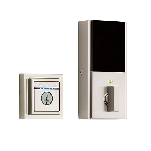 Bluetooth Door Lock 19 image