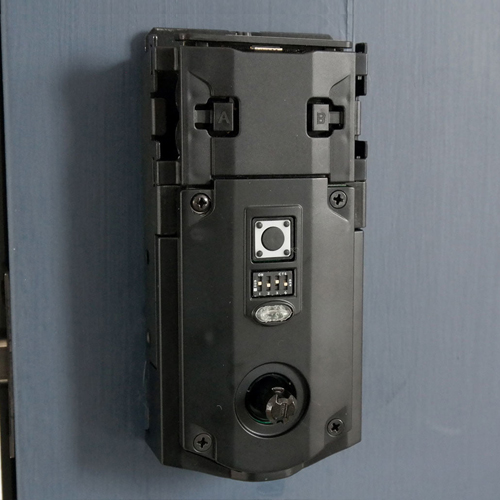 Bluetooth Door Lock 26 image