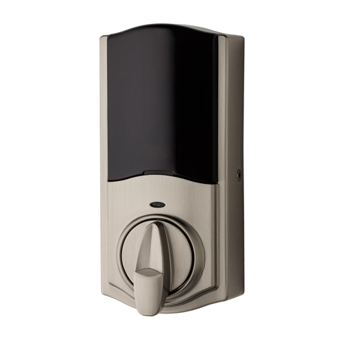 Bluetooth Door Lock 28 image