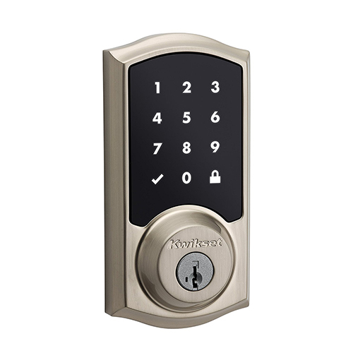Smart Lock With Keypad 31 image