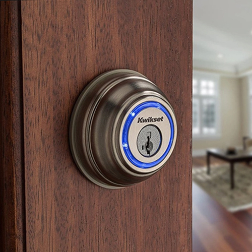Bluetooth Door Lock 27 image