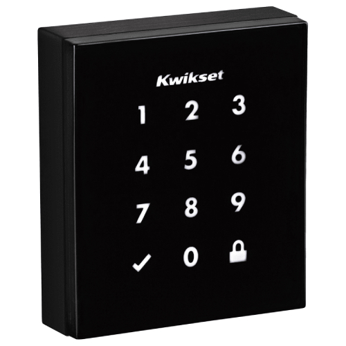 Smart Lock With Keypad 40 image