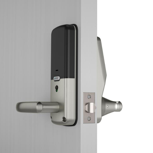 Smart Lock With Keypad 51 image