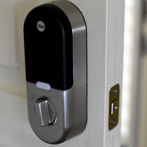 Smart Lock With Keypad 58 image