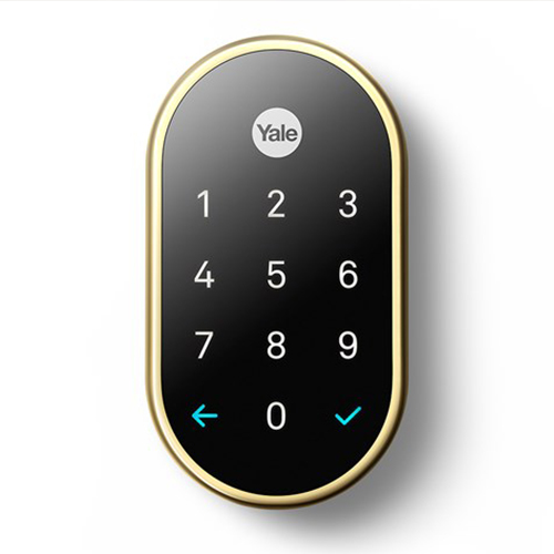 Bluetooth Door Lock 17 image