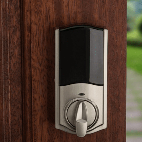Smart Lock With Keypad 44 image