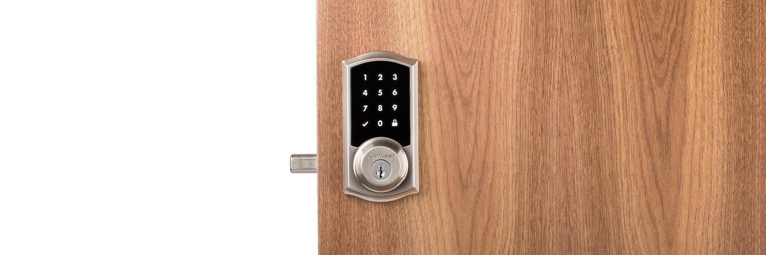 Smart Lock With Keypad 41 image