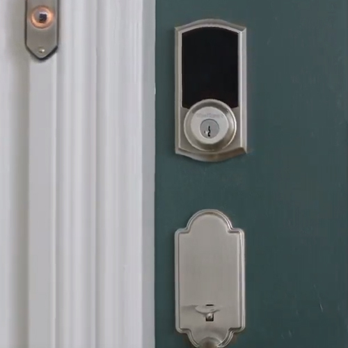 Smart Lock With Keypad 45 image