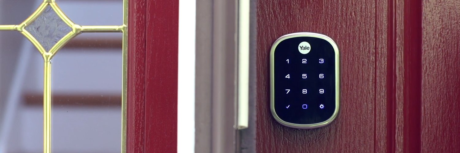 Z-Wave Smart Locks 47 image