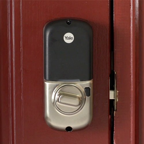 Z-Wave Smart Locks 50 image