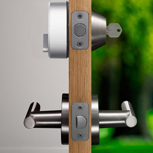 Smart Deadbolt 15 image
