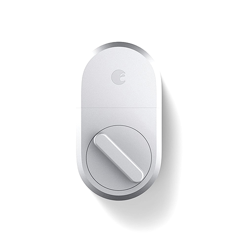 August Smart Lock 3rd Gen Main Image