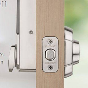 Smart Deadbolt 45 image