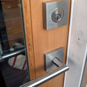 Bluetooth Door Lock 15 image