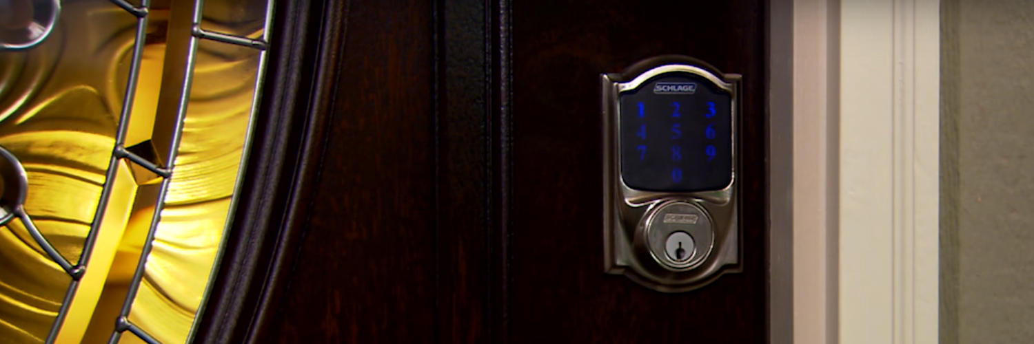 Touchscreen Smart Lock 50 image