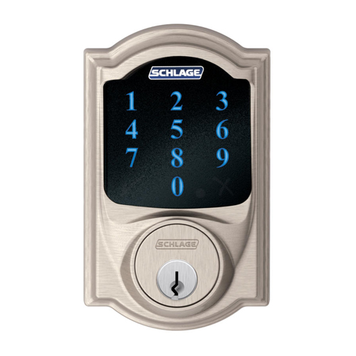 Smart Lock With Keypad 64 image