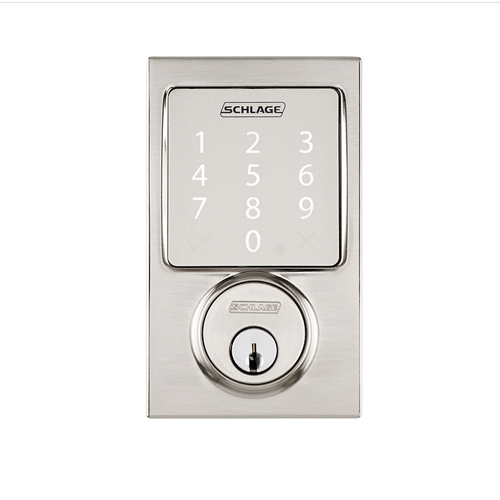 Touchscreen Smart Lock 64 image