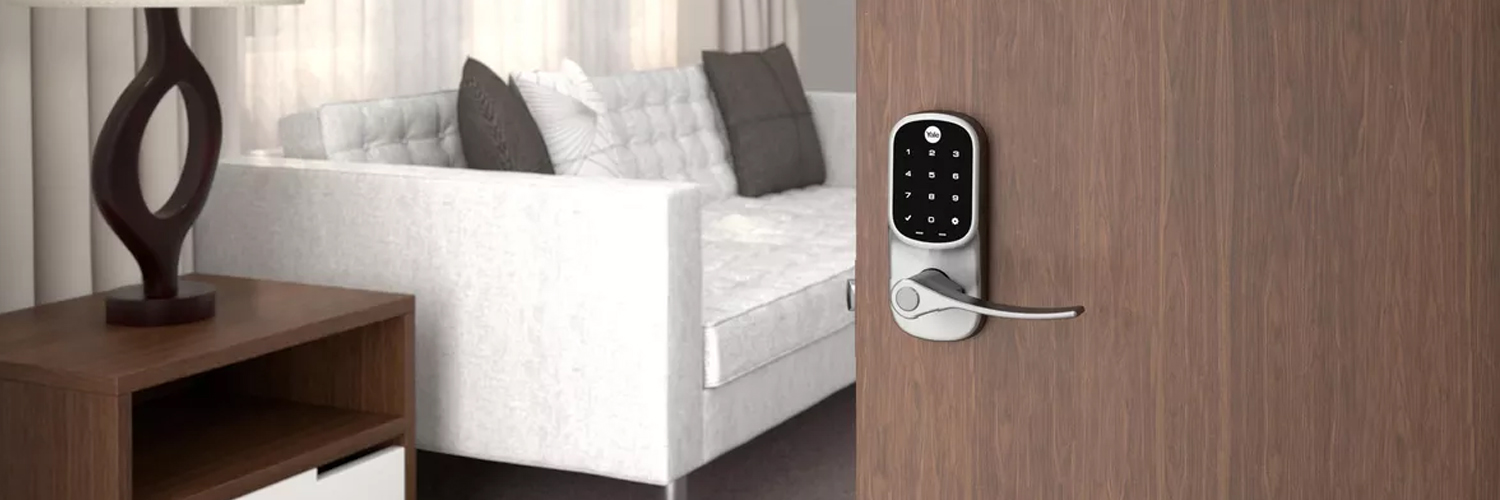 Smart Lock Door Knob 4 image
