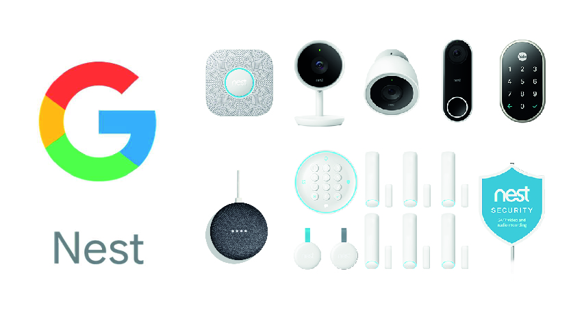 Category Google Nest