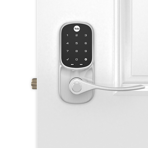 Z-Wave Smart Locks 45 image