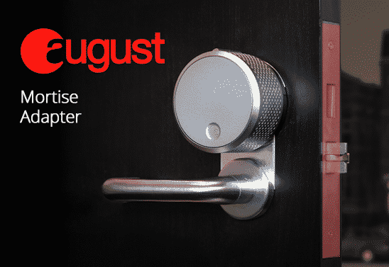 August Mortise