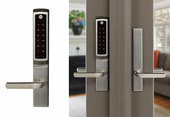 Sliding Door Smart Locks 2019 Listings And Reviews