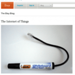 IoT Mainstream- The Internet of Things hits the Etsy demographic Featured Image