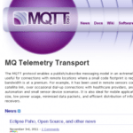MQTT protocol announcement Featured Image