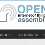 Open Internet of Things Assembly Featured Image