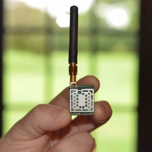 LoRa Network Protocol and Long Range Wireless IoT Image