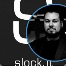 Stephan Tual from Slock.it