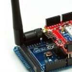 Arduino Wireless Projects and Shields Image