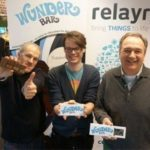 Relayr raises $2.3M in seed round to develop cloud platform for sensor data Featured Image