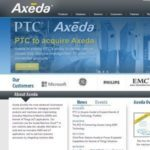 PTC buys IoT platform provider Axeda for $170M Featured Image