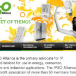 IPSO Alliance Announces Successful Completion of Multi-Vendor IP Smart Object Interoperability Event Featured Image