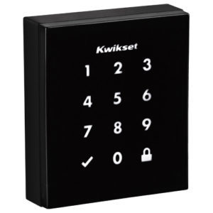 Kwikset Obsidian Smart Lock Main Image