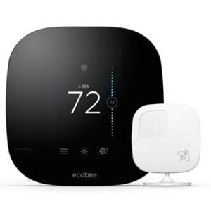 Iot Wifi Thermostats
