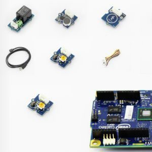 IoT Development Kits Image